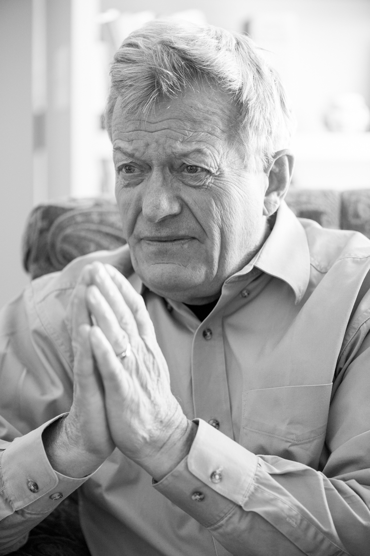 Montana Photojournalist Editorial Photograph Max Baucus05