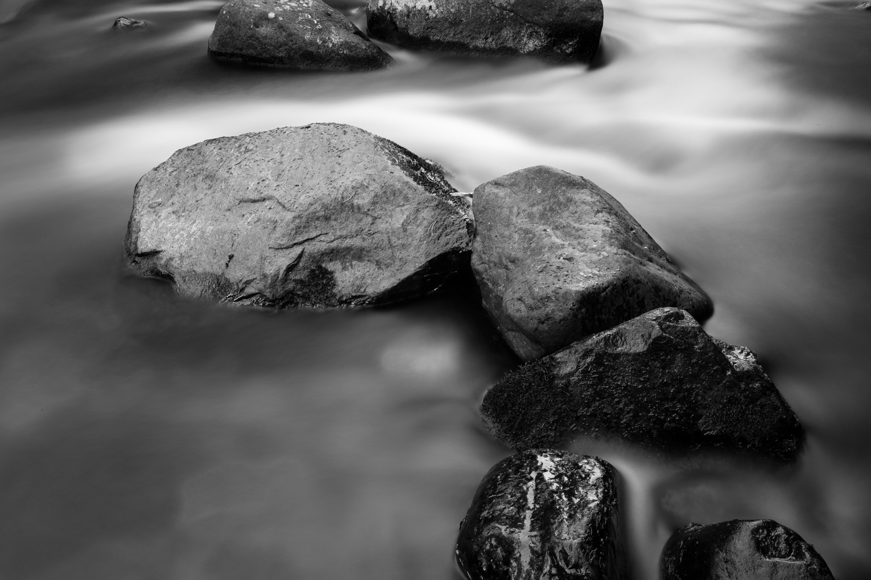 Montana Fine Art Photographer Thomas Lee -Black and White Landscape 06