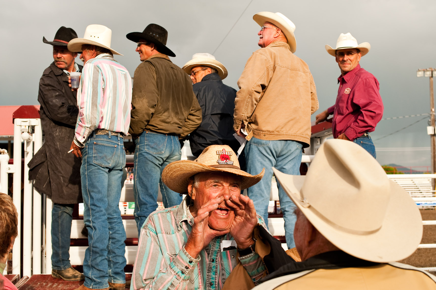 Montana Photojournalist Senior Rodeo02